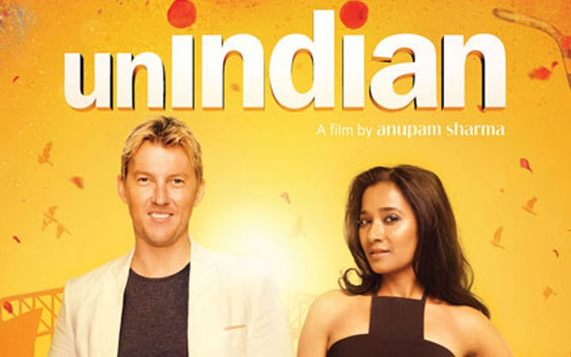 Movie Review: UnIndian...Brett Lee Just About Bowls A Maiden Over
