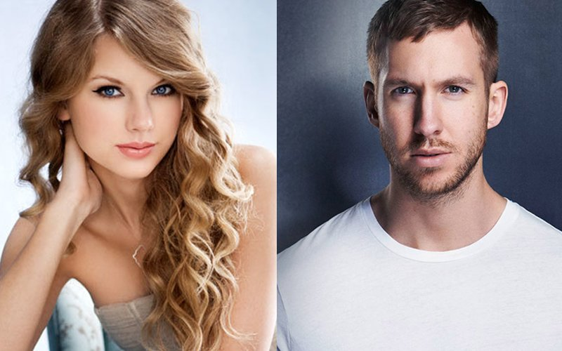 Calvin Harris confirms his break-up with Taylor Swift