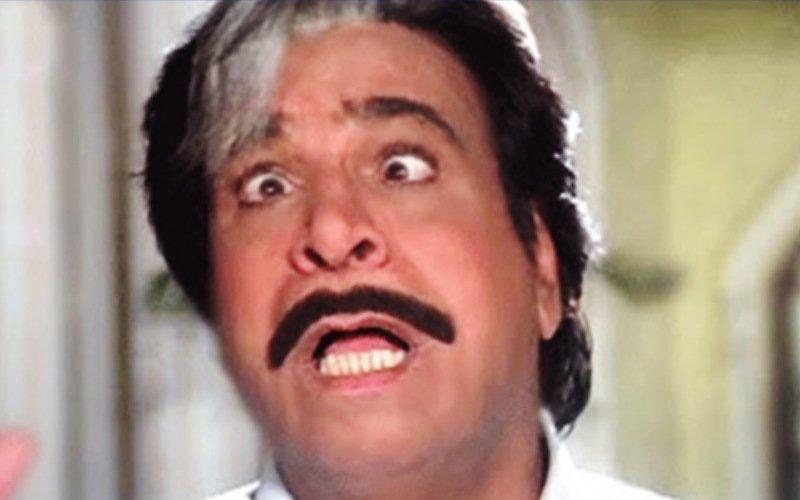 MEME: When your son says, he wants to be Virat Kohli