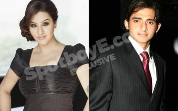 Romit Raj Ordered Shilpa Shinde To Disconnect With Her Parents