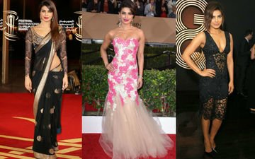 POLL OF THE DAY : What should Priyanka Chopra wear at the Oscars?