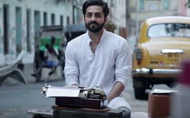 OUT: Ayushmann Khurrana's look in Meri Pyaari Bindu