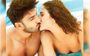 Lips Working Overtime In Ranveer-Vaani's New Song From Befikre