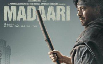 Fan Review: Watch Madaari for Irrfan's brilliant performance
