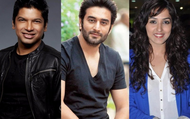 Awesome Threesome: Shaan-Shekhar-Neeti to judge The Voice India Kids