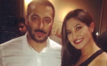 Salman shoots Sultan song with 'mystery' Beauty Queen