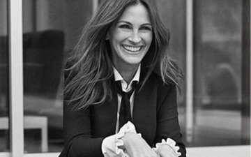 Revealed: Why Julia Roberts is not on social networks