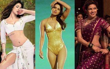 Wah Priyanka, Kya Scene Hai!!