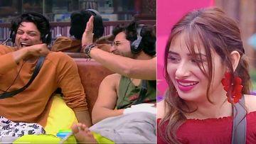 Bigg Boss 13: Sidharth Shukla And Paras Chhabra Enjoy The Show, Save Mahira Sharma; Know The Other 4 Nominated