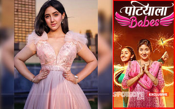 Ashnoor Kaur On Patiala Babes Going Off-Air Amidst Lockdown: 'COVID-19 Has Taken Away A Lot From Us'- EXCLUSIVE