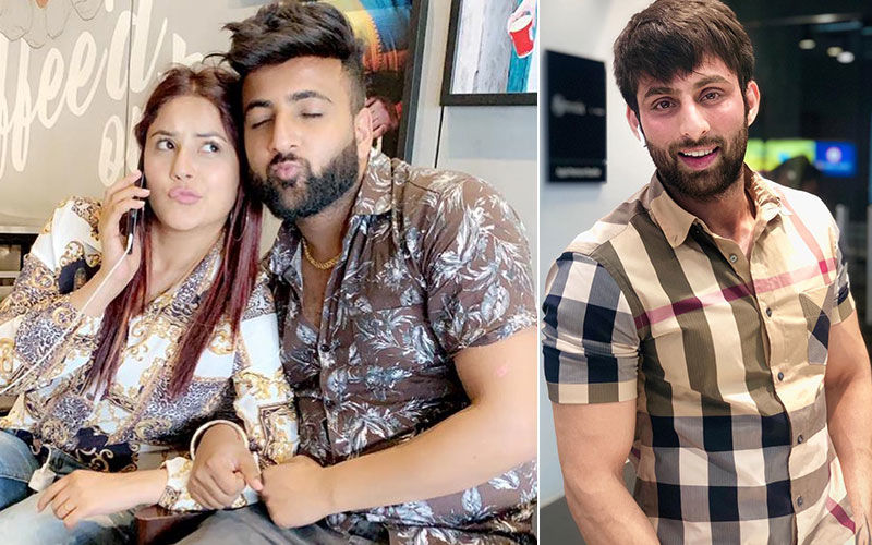 Shehnaaz Gill's Brother, Shehbaaz Bags A Punjabi Film With MSK Contestant Mayur Verma