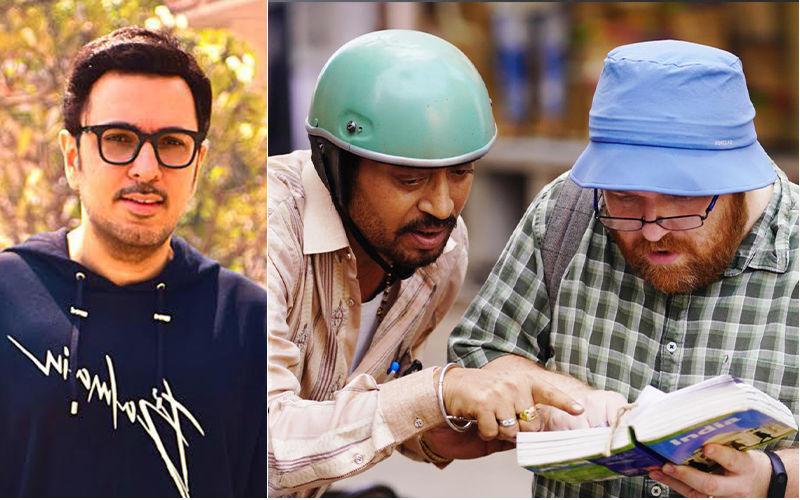 "Angrezi Medium Producer Dinesh Vijan On Irrfan's Return: ""It Was An Emotional Moment"""