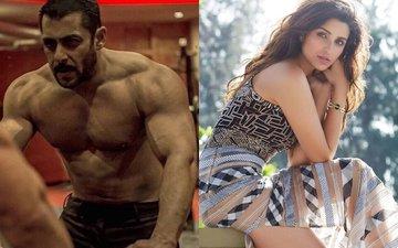 All's well between Salman Khan and Parineeti Chopra