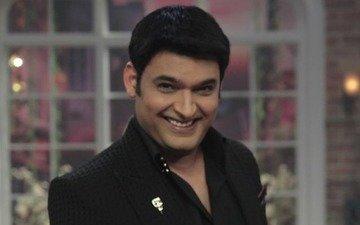 Kapil Sharma's Sony show titled Comedy Style