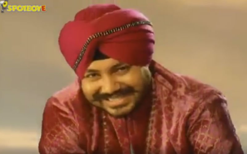 When Daler Mehndi collaborated with Drake