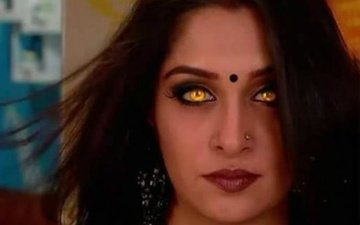 Simar's sasural to be taken over by ghosts