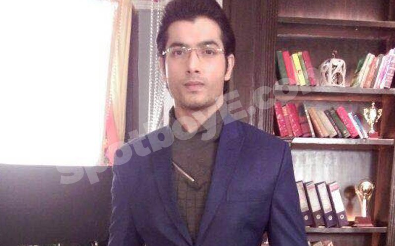 This is how Ssharad Malhotra will look post 18-year-leap in Kasam