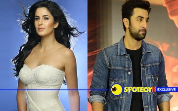 Katrina removed from Kapoor family's WhatsApp group