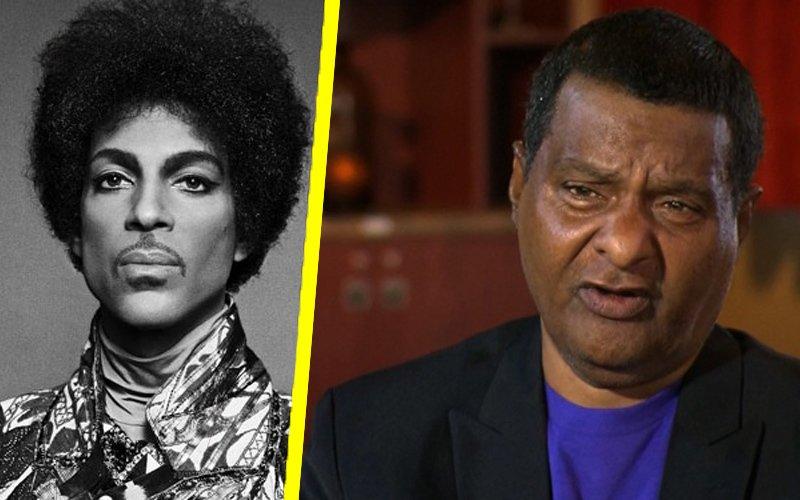 Sibling war surfaces in Prince's post-death scenario