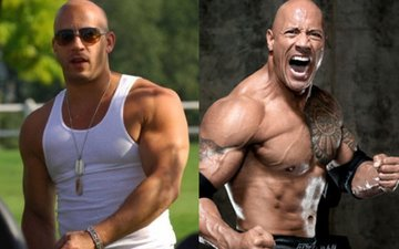 Will Vin Diesel Walk Into The WWE Ring?