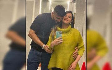 Anita Hassananadani And Rohit Reddy Welcome Their First Child, Blessed With A Baby Boy
