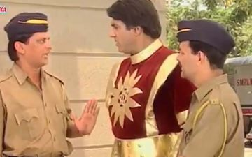 CAA NRC Protests: Old Video Of Policeman Asking Shaktimaan For Birth Certificate Goes Viral