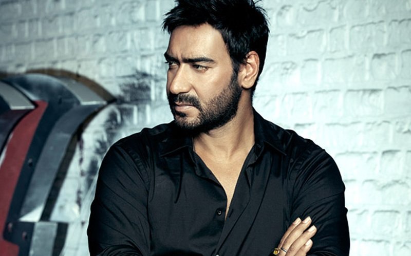After Big B & Ash, now Ajay Devgn named in Panama Papers