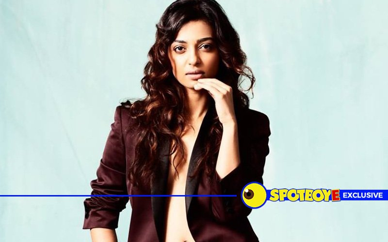 Radhika: I've often accepted roles rejected by other actresses and gotten lucky