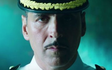 Akshay Kumar's Rustom has all the makings of a gripping tale