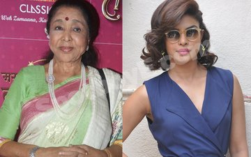 Asha Bhosle: Priyanka Chopra Is The Best Choice For My Biopic