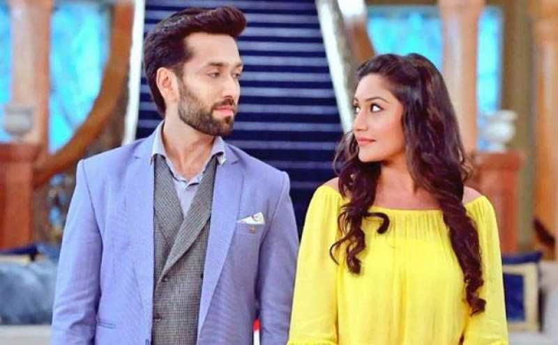 #SanjivaniWhistleChallenge: Surbhi Chandna Challenges Nakuul Mehta; Ishaqbaaz Actor Wants A Jugal Bandi Video With The Doc