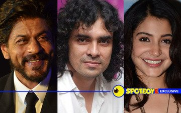 It's SRK & Anushka for Imtiaz Ali from June