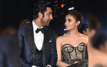 64TH Filmfare Awards 2019: Alia Bhatt Is On Cloud Nine Post Filmfare Win; Goes On A Thanking Spree, Calls Ranbir Kapoor Her SPECIAL One