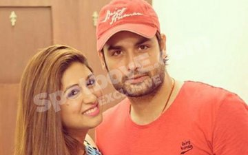 Is This TV Actor Responsible For Trouble In Vivian And Vahbiz's Marriage?