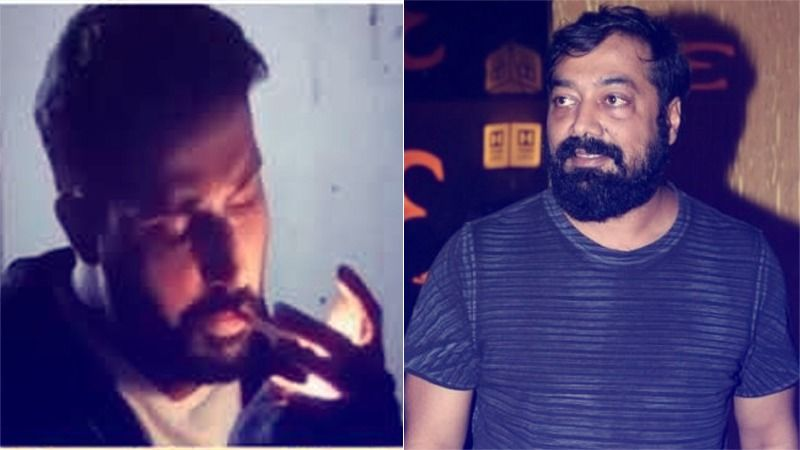 Abhishek Bachchan's Smoking Scene In Manmarziyaan: Anurag Kashyap Renders An Apology To Sikh Community