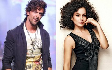 Hrithik throws Kangana out of Aashiqui 3 | SpotboyE Full Episode 220