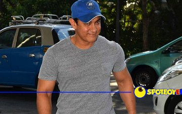 In Pics: Aamir kickstarts water conservation project in Amravati