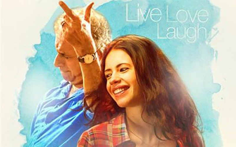 Naseer-Kalki's Waiting trailer out
