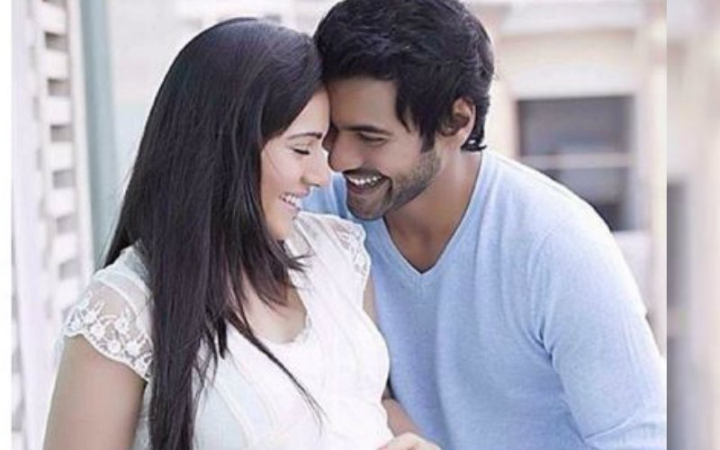 Just In: It's a boy for Shabir and Kanchi