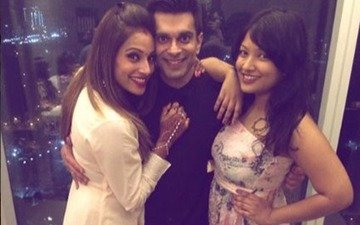 Check out this post-marriage pic of Bipasha-Karan