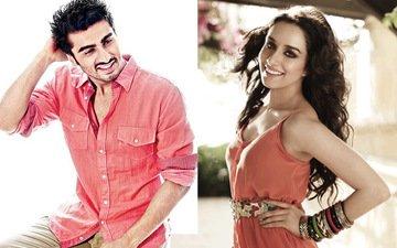 Arjun: Yes, I am Doing Half Girlfriend Opposite Shraddha