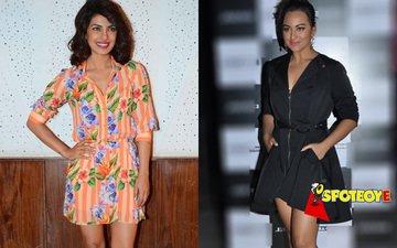 Priyanka to bail out Sonakshi?