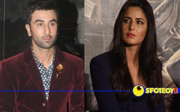 Did Ranbir-Katrina shoot with doubles in Morocco?