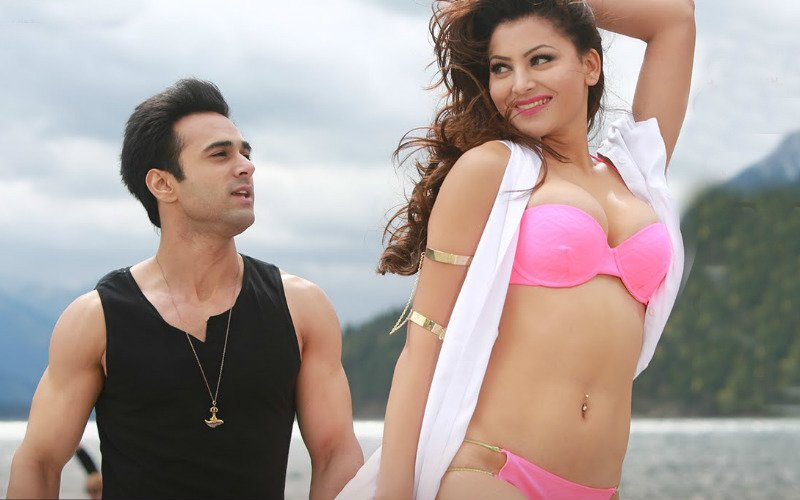 Pulkit leaves Yami for Urvashi in new Sanam Re song