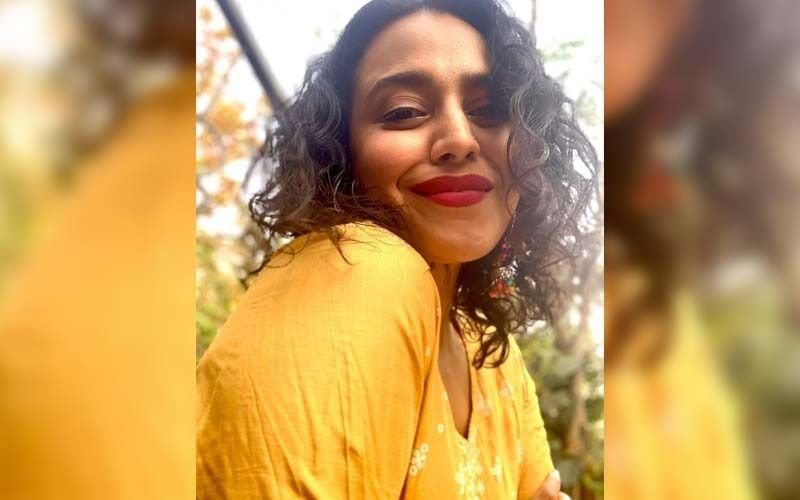 Swara Bhasker Reveals She Slept Before 6 AM For The First Time In Over A Month; Wants Fans To Congratulate Her For Her Achievement