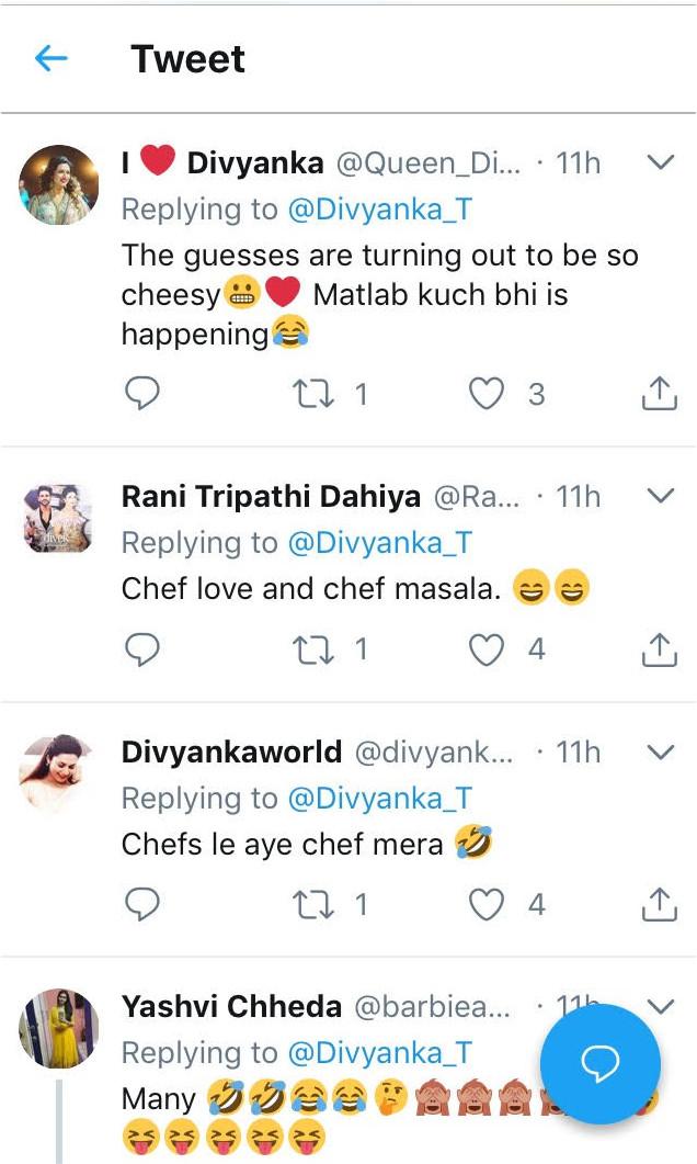 fans comment on divyanka tripathis new web series