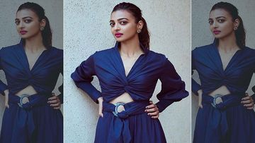 Picking Characters Over Anything Else, Helped Radhika Apte Carve Her Niche In The Industry