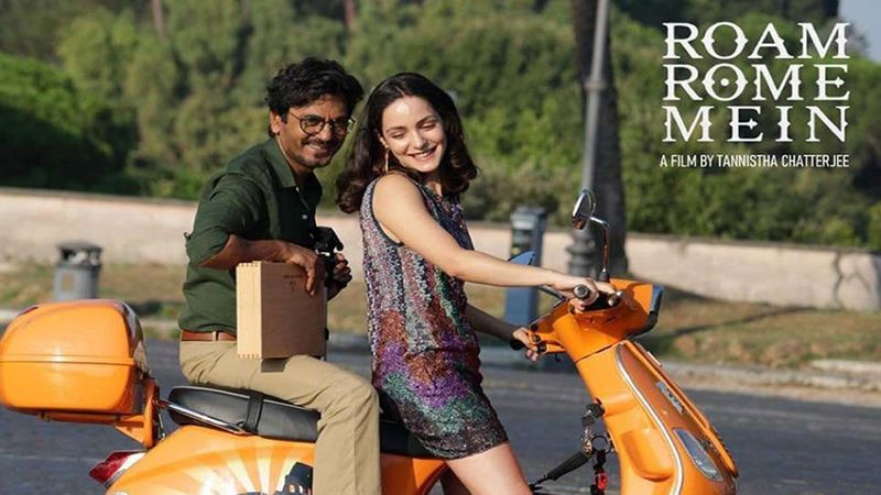 Nawazuddin Siddiqui Starrer Roam Rome Mein Receives Appreciation At JIO MAMI FEST 2019