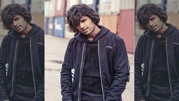 Vijay Deverakonda's Latest Pictures Are Major Man Crush Material