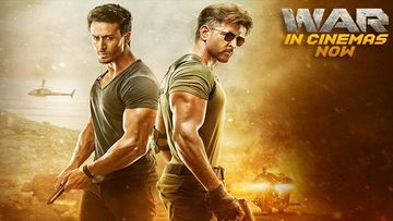 WAR Box-Office Collection Day 6: Hrithik Roshan-Tiger Shroff Starrer Inches Close To 200-Crore Club